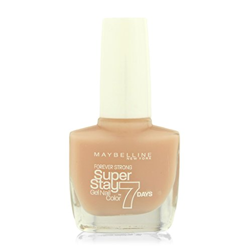 Maybelline New York Nail Polish, 76 French Manicure, 10ml