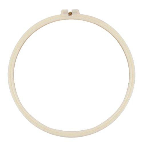 Stickrahmen kreuzstich Nähen kreuzstich Hoop Ring Stickzubehör 15/9/28cm - 15cm / 5.91inch