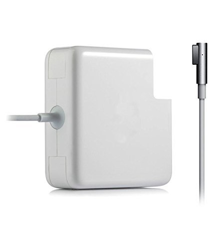 Laplife 85W Magsafe Power Adapter for MacBook-Pro Macbook Air Pro-13/15/17 in-retina display-L-Tip