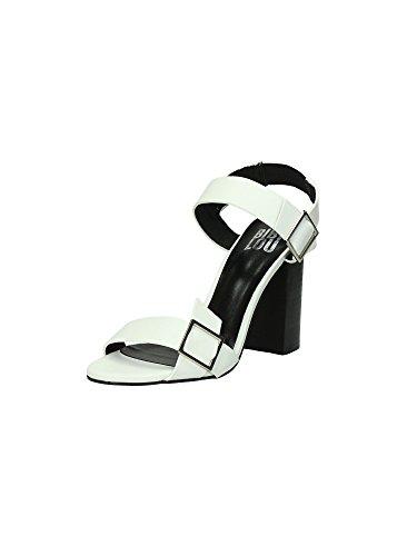 Bibi Lou 586z10 Sandalen Damen Weiß