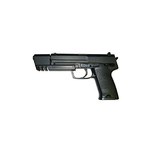 AIRSOFT STTI Pistole USP Match Semi Automatische Gas & Zylinderkopfdichtung Festnetz (0,5Joule) (Semi-automatische Pistole)