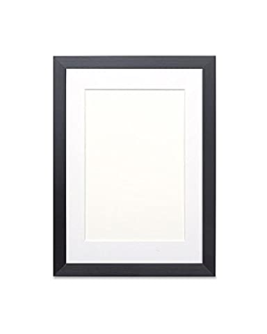 Picture frame/photo frame/poster frame with bespoke Mount - With a