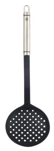 Metaltex 232638080 Triunfo - Schiumarola in nylon e acciaio