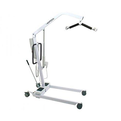 MOPEDIA - Sollevamalati elettrico serie pratiko - portata massima 150 kg