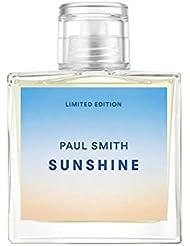 Sunshine Men 2016 by Paul Smith Eau de Toilette Spray 100ml