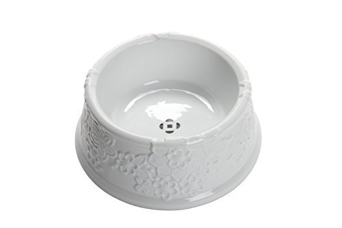 oscar-de-la-renta-white-ceramic-pet-dish-neiman-marcus-target-by-oster