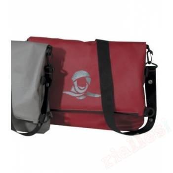 Imagen para Nomad 15930 - Bolso bandolera, color rojo