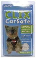 The Company of Animals CLIX CAR SAFE