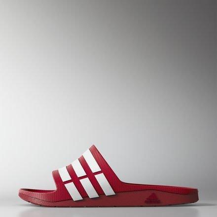 adidas Duramo Slide Badelatschen G15886 red (6)