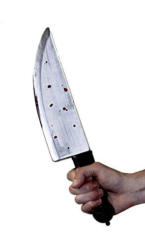 Kostüme Männer Samurai (SUPER VIKINGER ODER VORZEIT ZUBEHÖR FÜR GLADIATOR & GRIECHEN VERKLEIDUNG=VON ILOVEFANCYDRESS®PERFEKT ZUM ERGÄNZEN FÜR JEDES KOSTÜM AN FASCHNG ODER KARNEVAL= 35cm GROßES)