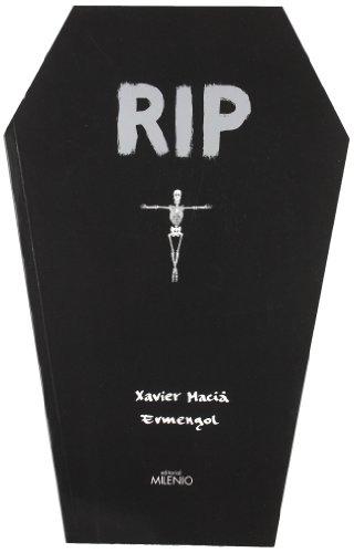 RIP : requiescat in pace (Humor) por Ermengol Tolsa