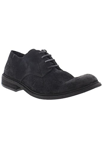 FLY London Hoco817fly, Brogues Homme schwarz