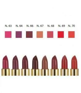 Lepo – Rouge à lèvres haute définition nr 65