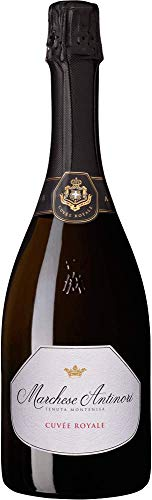 Franciacorta docg brut cuvée royale montenisa marchesi antinori