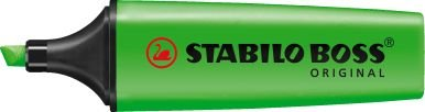 pack-of-3-green-stabilo-boss-highlighters-fluorescent-colours-water-based-ink
