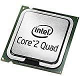Intel  Core2 Quad Processor Q6600 (8M Cache, 2.40 GHz, 1066 MHz FSB) 2.4GHz 8MB L2 Prozessor - Prozessoren (2.40 GHz, 1066 MHz FSB), Intel Core2 Quad, 2,4 GHz, LGA 775 (Socket T), 65 nm, 1066 MHz, Intel Core 2 Quad Q6000 series)