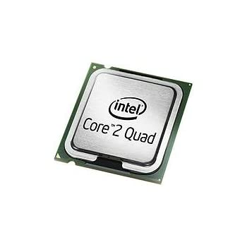 Intel ® Core™2 Quad Processor Q9300 (6M Cache, 2.50 GHz, 1333 MHz FSB) 2.50GHz 6MB L2 Prozessor - Prozessoren (2.50 GHz, 1333 MHz FSB), 2,50 GHz, 45 nm, Intel Core 2 Quad Q9000 series for Desktop, 6 MB, L2, FSB)