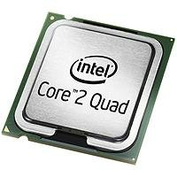 Intel Prozessor - 1 x Intel Core 2 Quad Q6600 / 2.4 GHz (Core Q6600 Quad Intel)