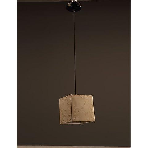Prodotti ZSQ lampada retrò Max60w designer altri metalli, pendente soffitto pendente luci LightsLiving Room / sala da pranzo , 220-240v #80