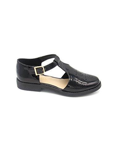 Sweet Sofia Black, 38, Black - Sandalo - Martina Gabriele shoes