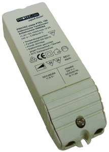 protecclass-ptel-150-elektronischer-trafo-50-150-va