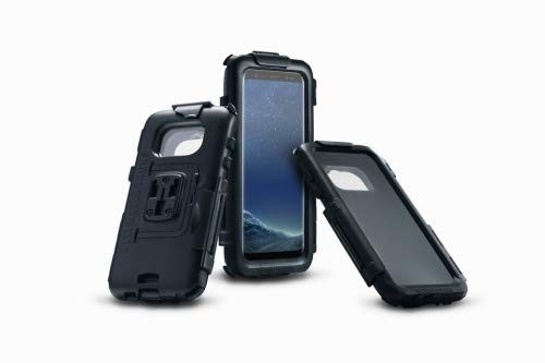 SW-MOTECH Hardcase - Samsung Galaxy S8 für Navi-Halter, Spritzwassergeschützt