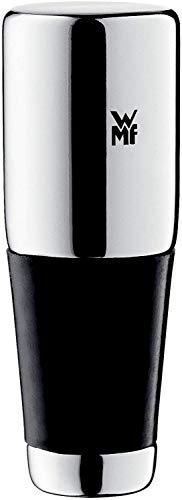 WMF Vino Wein-/Flaschenverschluss, Metallguss, Silikon, H 8cm