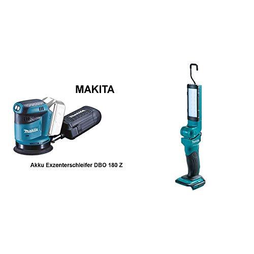 Makita DML806 LED-Arbeitsleuchte,