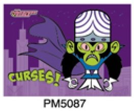 power-puff-girls-curses-35-x-25-officially-licensed-magnet-magnete-superhero-comedy-adventure-teen-t