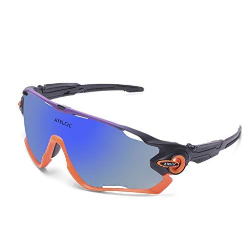 Gafas de Sol Deportivas para Ciclismo