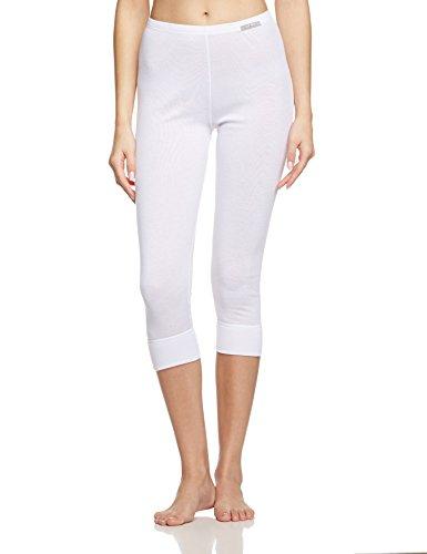 CMP - F.LLI Campagnolo Pantalon sous-vêtement pour femme Blanc