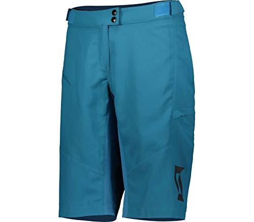 Scott Trail Vertic Damen Fahrrad Short Hose kurz blau 2019: Größe: M (38/40)