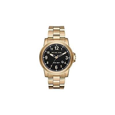 Michael Kors MK8555 Reloj de Pulsera para Hombre