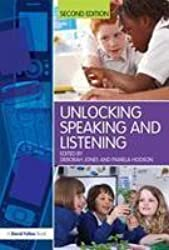 Unlocking Speaking and Listening. Routledge. 2011.