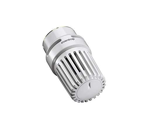 Oventrop - Thermostat Uni LHB Behördenmodell, Anschluß 30 x 1,5, ohne Nullstellung - Home Depot Thermostat
