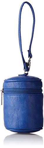 baggit Women's Cosemetic Bag (Blue) (2057918)  available at amazon for Rs.499