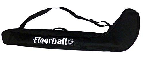 Floorball / Unihockey Schlägertasche ISO für bis zu sechs Schläger