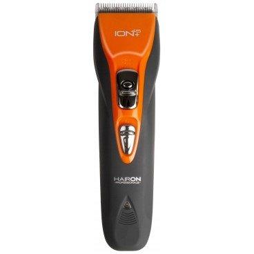 TAGLIACAPELLI /TOSATRICE HAIR ON PROFESSIONALE ION45+ | 45mm - DOPPIO USO BATTERIA-FILO