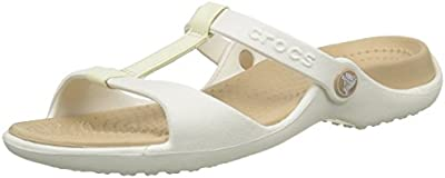 crocs Cleo III - Sandalias para mujer