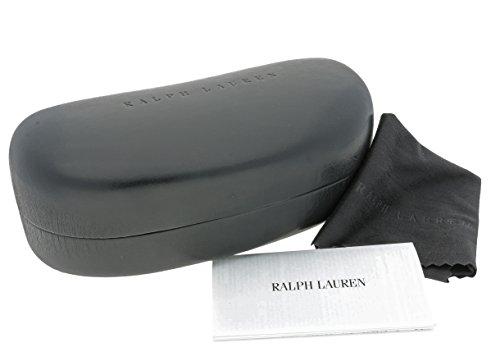 Ralph Lauren Groß Sonnenbrillenetui / Brillenetui + Putztuch(boxed set)