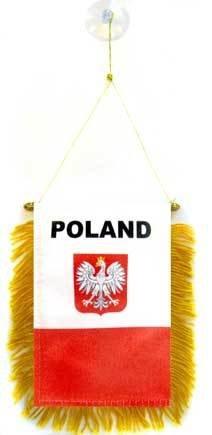 fanion-pologne-avec-aigle-15x10cm-mini-drapeau-polonais-10-x-15-cm-special-voiture-banniere-az-flag