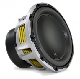 JL-Audio 10W6V2d4Auto-Lautsprecher -