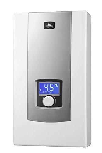 Elektronischer Durchlauferhitzer, umschaltbar, LCD Display Kospel PPE2 9/12/15 18/21/24 27 kW (mittel, PPE2-18/21/24)