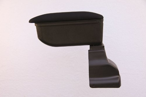Mittelarmlehne Stoff schwarz 100% passgenau 64170-0SZ Armlehne