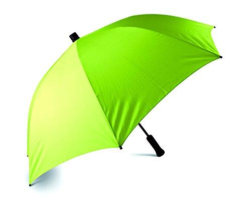 Lexon Parapluie canne, Lind Grün (Vert) - 16114