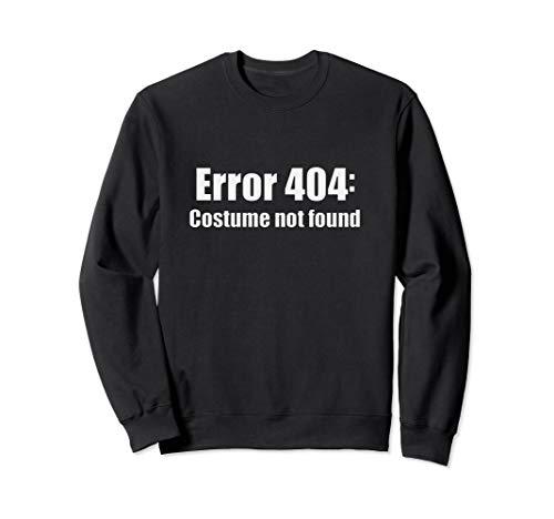Fehler 404 Halloween Kostüm Nicht Gefunden - Kostüm nicht gefunden Fehler 404 Lustiges