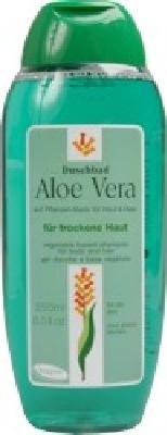 Aloe-vera-duschbad (Kappus Aloe Vera Duschbad Pflanzenöl-Basis, 250 ml)