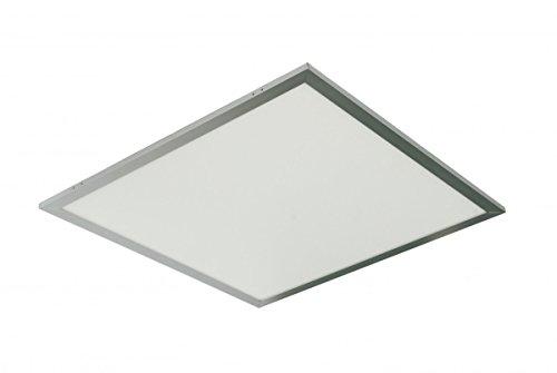 Plafoniera Incasso Led 60x60 : Lampada pannello a led 48w quadrato 60x60 cm plafoniera ad incasso