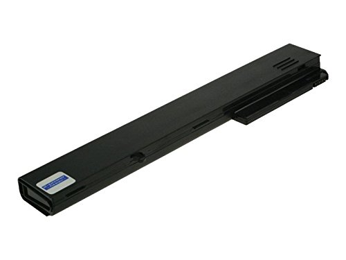 Compaq Business Notebook nc8230 Laptop Main Akku Pack 14,4 V 4400 mAh ersetzt Original Teilenummer 484032-001