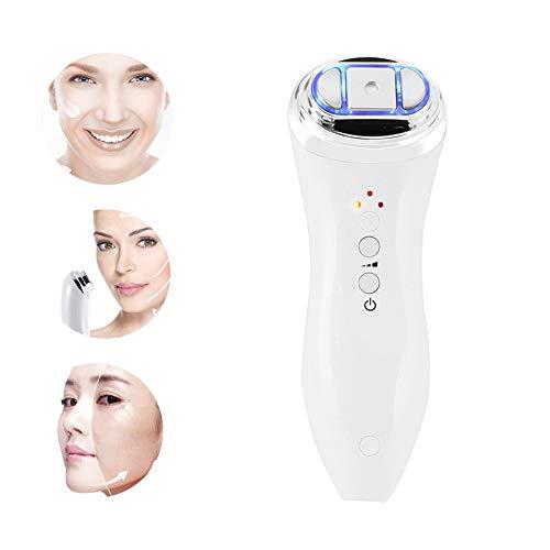 LAYZYX Hautpflege-Schönheitsmaschine, LED-Ultraschall-zweipolige Rf-Gesichts-anhebende Schönheit Massager-Falte